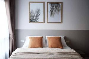 For RentCondoBangna, Lasalle, Bearing : Condo for rent: The Origin Sukhumvit 105