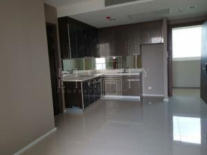 ขายคอนโดพระราม 3 สาธุประดิษฐ์ : For Sale Menam Residences (76.89 sqm.)