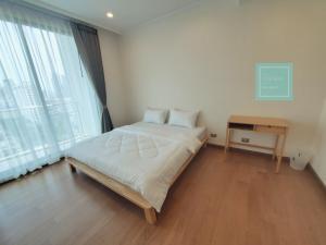 For RentCondoSukhumvit, Asoke, Thonglor : For Rent Supalai Oriental Sukhumvit39 2Bedroom 2Bathroom 84.5 sqm 17th floor