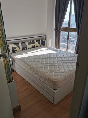 For RentCondoOnnut, Udomsuk : 30 sqm for rent @13,000