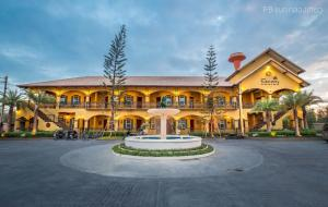 For SaleBusinesses for saleKorat KhaoYai Pak Chong : Sales of the service apartment project, 2 floors, 18 rooms