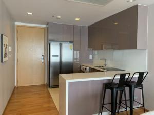 For RentCondoNana, North Nana,Sukhumvit13, Soi Nana : Condo for rent Hyde Sukhumvit 13 Type 3 bedroom 3 bathroom Size 98 sq.m. Floor 18