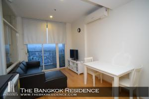 For SaleCondoRatchathewi,Phayathai : Shock Price! 30+ High Floor Condo for Sale 200m from BTS Ratchathewi - Villa Rachatewi @5.9 MB