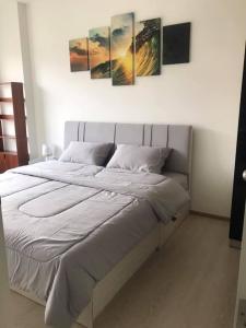 For RentCondoSamrong, Samut Prakan : Condo for rent: Niche Mono @ BTS Pu Chao (Sukhumvit - Pu Chao)