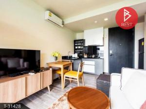 For SaleCondoPhuket, Patong : Condo for sale The Deck Patong (The Deck Patong), Kathu District, Phuket