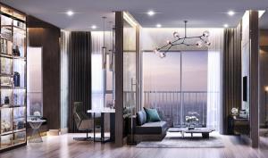 ขายคอนโดสำโรง สมุทรปราการ : ขายดาวน์ แถม Furniture 200,000.00 บาท  ศุภาลัย เวอเรนด้า สุขุมวิท 117 เพียง 200 เมตร จาก BTS ปู่เจ้า ราคารอบ VIP วันแรก ถูกที่สุด