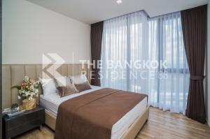 For SaleCondoSapankwai,Jatujak : Best Location Condo!!! Skywalk to BTS Mo Chit, Fully furnished, 25+ Floor, The Line Jatujak-Mochit @6.1MB