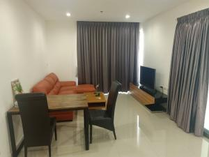 For RentCondoRama3 (Riverside),Satupadit : 📍Reduce sarcasm 📍 Condo for rent Star View Rama 3, high floor, city view, 2 bedrooms, 2 bathrooms, size 78 sq.m., 24th floor, Building A, North. Rental price 28,000 baht / month, minimum contract 1 year (deposit 2 months + 1 month in advance)