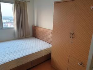 For RentCondoNawamin, Ramindra : Condo for rent Lumpini Condo Town Ramintra-Nawamin (Km. 8) 2 rooms Contact ID:0955427604