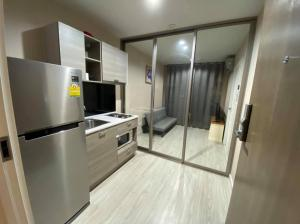 For SaleCondoRatchadapisek, Huaikwang, Suttisan : Quick sale! Condo The Privacy 1 bedroom near MRT Sutthisan, only 2.49 million baht, call 095-929-5613.