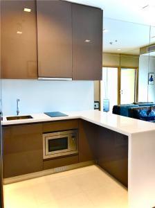 For RentCondoNana, North Nana,Sukhumvit13, Soi Nana : Condo for rent Hyde Sukhumvit 13 16th floor AOL-F82-2105003909