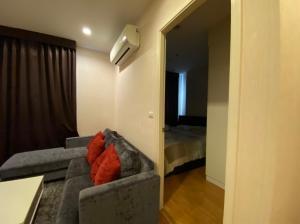 เช่าคอนโดอ่อนนุช อุดมสุข : คอนโดให้เช่า Q House Sukhumvit 79 ประเภท 2 ห้องนอน 2 ห้องน้ำ ขนาด 68 ตร.ม. ชั้น 21