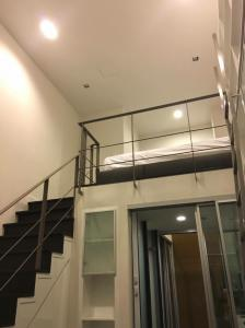 For RentCondoSukhumvit, Asoke, Thonglor : Ideo Morph 38 for RENT Ideo Morph 38 Rent a Duplex room, beautiful.