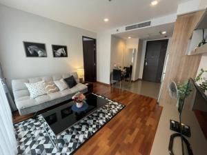 เช่าคอนโดราชเทวี พญาไท : ให้เช่า Wish Signature Midtown Siam ห้องใหม่ แต่งสวย ราคาพิเศษ!! Fully Furnished