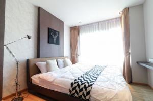 For RentCondoThaphra, Wutthakat : For RENT / [ The President Sathorn-Ratchaphuek 3 ] Nice 1 Bedroom near BTS Bang Wa