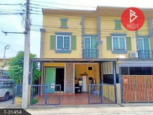 For SaleTownhousePattanakan, Srinakarin : Townhome for sale Golden Town 2 On Nut-Pattanakarn. Bangkok