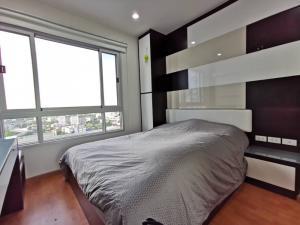 For RentCondoThaphra, Wutthakat : For RENT / 2 Bedroom Build-in unit / [ The President Sathorn-Ratchaphuek 3 ]