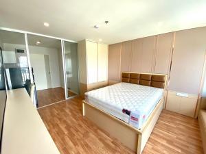 For RentCondoPattanakan, Srinakarin : For rent Lumpini Ville Phatthanakan - Srinakarin, size 28.5 sqm.