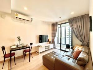 For SaleCondoRatchathewi,Phayathai : For Sale/Rent IDEO Mobi Phayathai (52.37 sqm.)