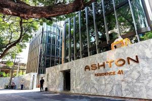 เช่าคอนโดสุขุมวิท อโศก ทองหล่อ : Ashton Residence Sukhumvit 41