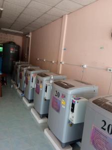 เซ้งพื้นที่ขายของ ร้านต่างๆโคราช เขาใหญ่ ปากช่อง : เซ้งร้านเครื่องซักผ้าหยอดเหรียญ ทำเลดี มีกำไร
