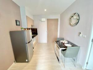 For RentCondoSukhumvit, Asoke, Thonglor : Condo for rent Mövenpick Residence Ekkamai * Big room ready in the heart of Ekkamai *