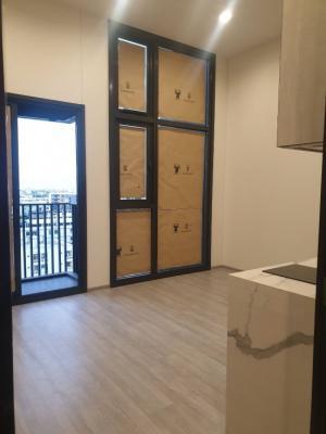 For SaleCondoOnnut, Udomsuk : 🔥Hot deal🔥The line sukhumvit101 1br, corner room, near bts Punnawithi