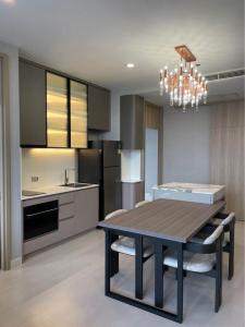 เช่าคอนโดวิทยุ ชิดลม หลังสวน : For rent >> Noble Ploenchit, 2 bedroom 82 sqm. Brand new, never rented.