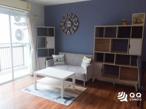 For RentCondoPinklao, Charansanitwong : For Rent Thana Arcadia Charansanitwong   1Bed , size 35 sq.m., Beautiful room, fully furnished.