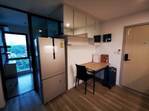 For SaleCondoKasetsart, Ratchayothin : Kensington Kaset Condo for rent, 5th floor, size 49.32 sqm., 2 bedrooms, affordable price, beautiful room