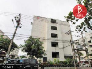 For SaleCondoNawamin, Ramindra : Condominium for sale, generosity housing, Or Ngoen 2, Sukhaphiban 5, Bangkok