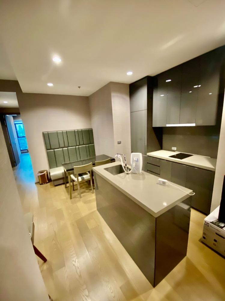 For RentCondoSathorn, Narathiwat : 🔥🔥 The Diplomat Sathon For Rent 2 Bedroom 77 Sq.m Special Price 🔥🔥