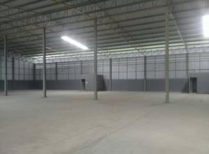 For RentWarehouseBangna, Lasalle, Bearing : For rent, warehouse space 500 square meters, Bangna-km.5 road. Entering the alley, not deep, very good location Big car in and out easily.