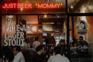 For LongleaseRetailEakachai, Bang Bon : Tender restaurant bar craft beer