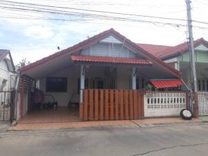 For SaleHouseSuphan Buri : !! Urgent sale !! Detached house