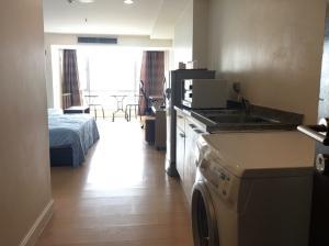 For RentCondoNana, North Nana,Sukhumvit13, Soi Nana : Condo for rent, The Trendy 13, very good price! Big room, Nana location, only 12,000 baht / month