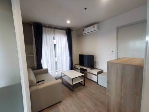 For RentCondoBang Sue, Wong Sawang, Tao Pun : 🌆 Regent Home Bang Hide Phase 28 for rent 🌺✔️ Format: 2 bedrooms, 2 bathrooms, 1 living room
