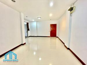 For SaleCondoBangna, Lasalle, Bearing : 🔥 Installment is cheaper than rent 🔥 Condo for sale at Baan Suan Lalana - Suan Luang 2 Bed Area 57.58 sq.m. << Width >> equivalent to the first floor of a townhome.