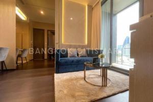 เช่าคอนโดสุขุมวิท อโศก ทองหล่อ : 🔥Hot deal Laviq Sukhmvit 57 Super Luxury Condo for rent 45 sqm. Only 50k/month Fully fur