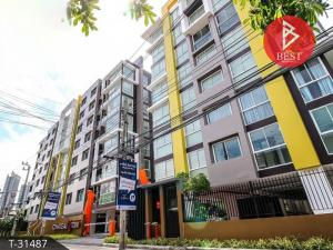 For SaleCondoPinklao, Charansanitwong : Condo for sale Chateau in Town Charansanitwong 96/2 near MRT Bang-O