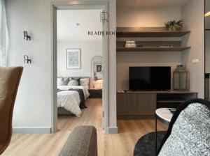 ขายคอนโดลาดพร้าว เซ็นทรัลลาดพร้าว : ขาย Chapter One Midtown 1ห้องนอน 3.99ลบ แต่งใหม่ ชั้นสูง
