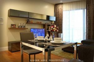 For RentCondoSukhumvit, Asoke, Thonglor : Condo for rent Bright 24 Type 1 bedroom 1 bathroom Size 67 sq.m. Floor 9