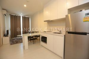 เช่าคอนโดสุขุมวิท อโศก ทองหล่อ : ⚡Hot Price Rhythm Skv 42 BTS Ekkamai 1bedroom Fully Furnished Only 20k/month