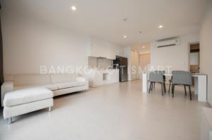เช่าคอนโดสุขุมวิท อโศก ทองหล่อ : ⚡Hot Deal Rhythm Skv 42 New Room 2 bed 2 bath 78 Sq.m. For rent only 45k/month