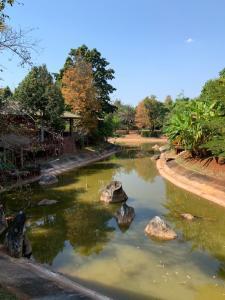 For SaleLandKorat KhaoYai Pak Chong : Land for sale In a luxury village, 822 square wa, Pak Chong, Nakhon Ratchasima, negotiable