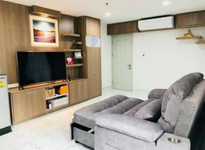 For RentCondoBang Sue, Wong Sawang : Condo for rent, Regent Home Bangson, Phase 27, comfortable room, beautiful room **