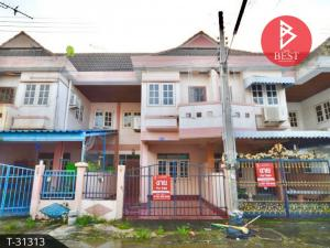 For SaleTownhouseChachoengsao : Townhouse for sale Bang Khla Village, Chachoengsao