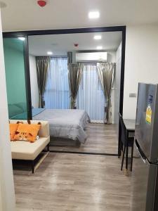 For RentCondoVipawadee, Don Mueang, Lak Si : ‼ ️Modiz Station, new room, affordable price, near BTS‼ ️