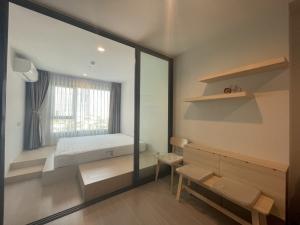 เช่าคอนโดลาดพร้าว เซ็นทรัลลาดพร้าว : ให้เช่า 17,000 Life Ladprao 1 ห้องนอน 📍