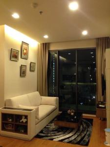 For SaleCondoSathorn, Narathiwat : Condo for sell The address Sathorn  Type 1 bedroom 1 bathroom Size 46.44 sq.m. Floor 20